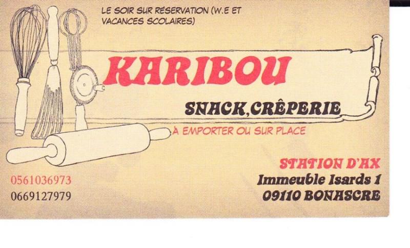 le-karibou