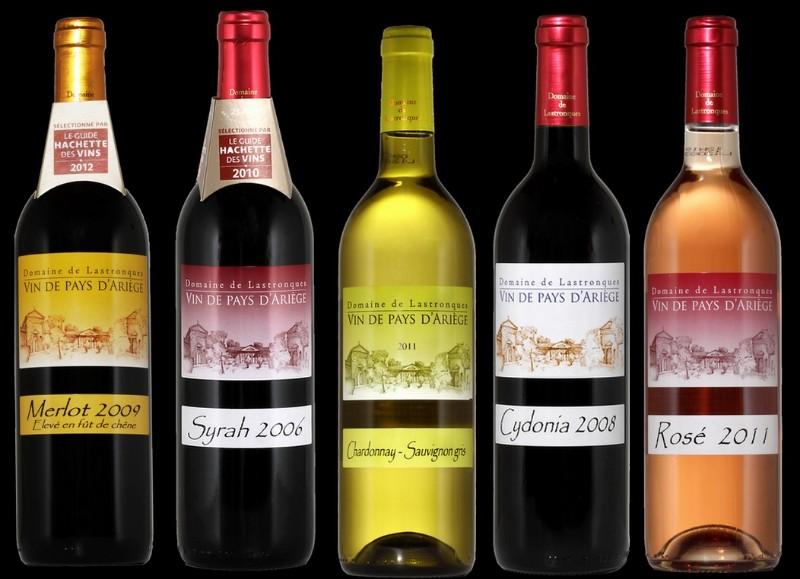 Vins-GMS