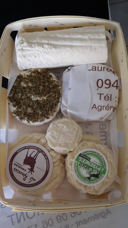 fromage-chevre