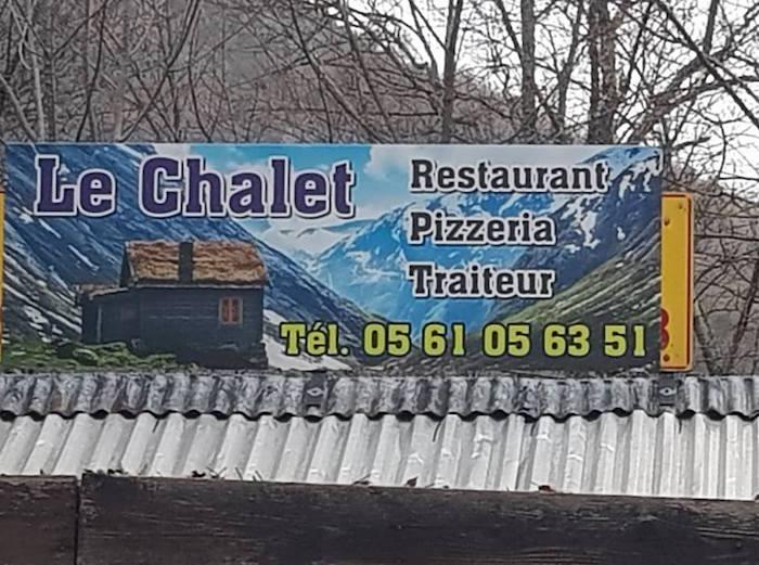 le-chalet