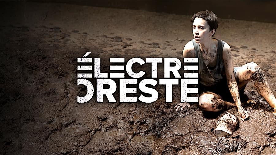 """Lavelanet : Théâtre """"Électre / Oreste"""" – 23 mai"""