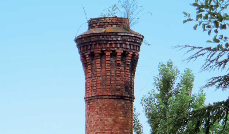 Lesparrou : Sheds et cheminées, une architecture emblématique – 7 décembre