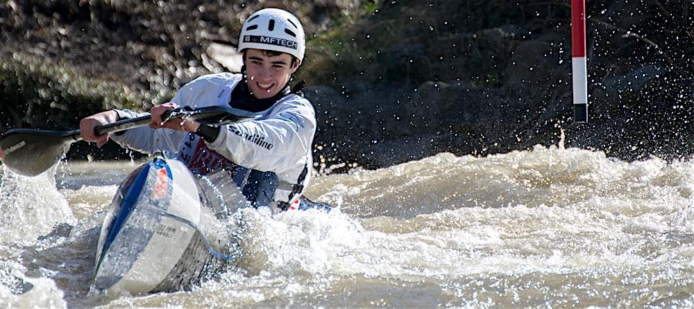 Foix : Sélectif régional de canoë kayak slalom – 7 et 8 décembre
