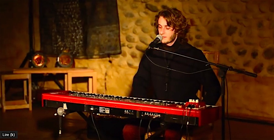 Verniolle : Matéo Langlois en concert – 11 janvier
