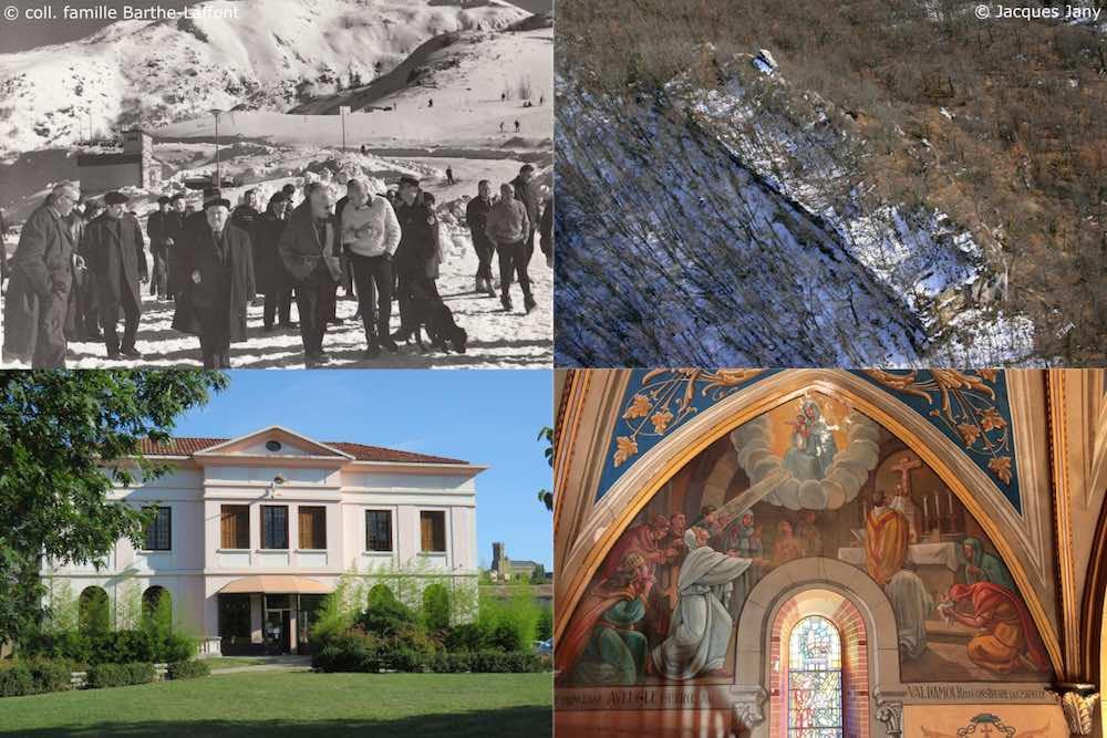 Les « pauses patrimoine » du Pays d'art et d'histoire – de février à avril