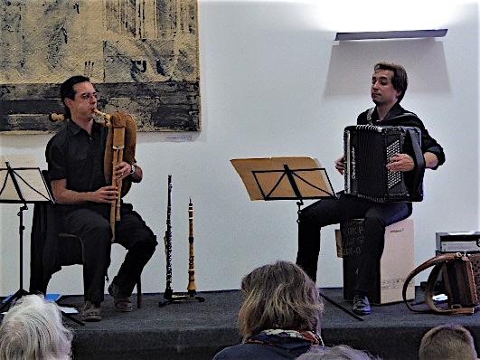 Manses : Duo Raimondo-Marqués – 21 mars