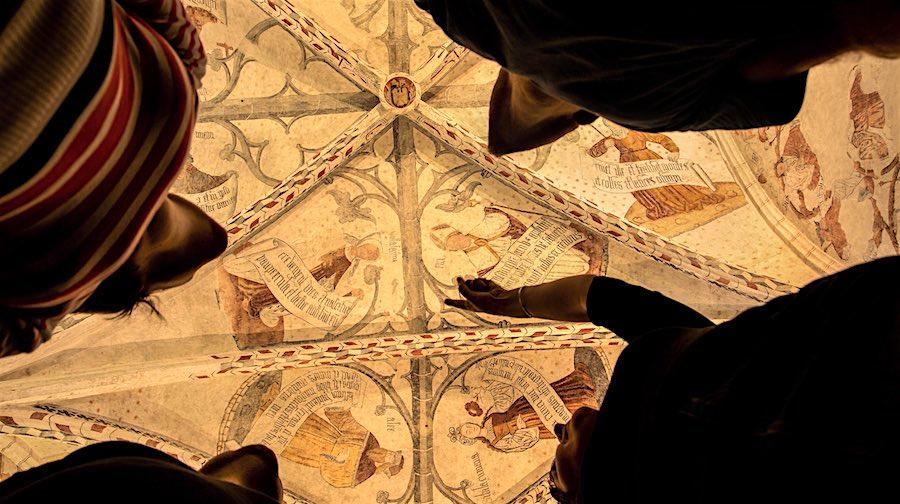 Saint Lizier : ouverture exceptionnelle de la Cathédrale Notre-Dame-de-la-Sède – 19 & 20 septembre