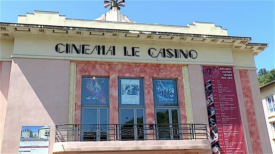 Lavelanet : cinéma le Casino – du 28 octobre au 3 novembre
