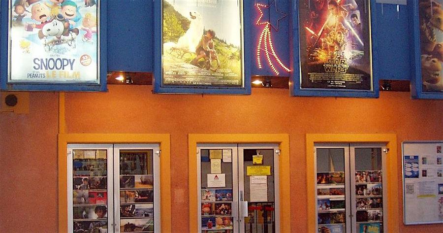 Pamiers : Cinéma le Rex – du 28 octobre au 3 novembre