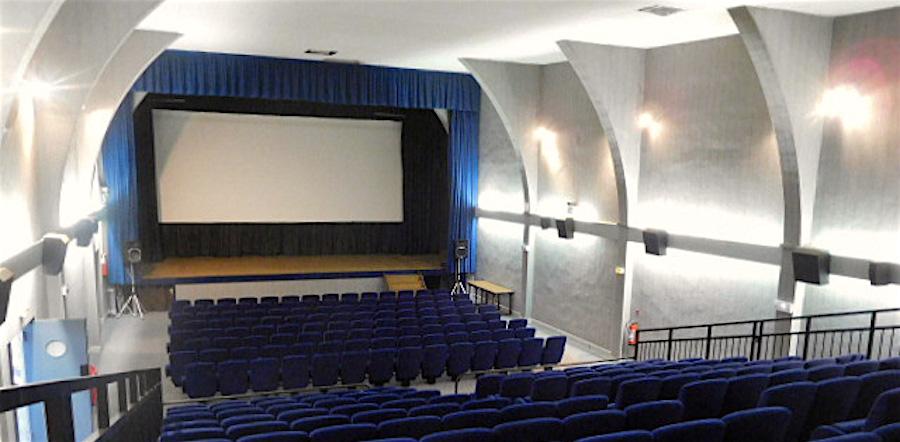 Saint Girons : cinéma municipal Max Linder – du 28 octobre au 3 novembre