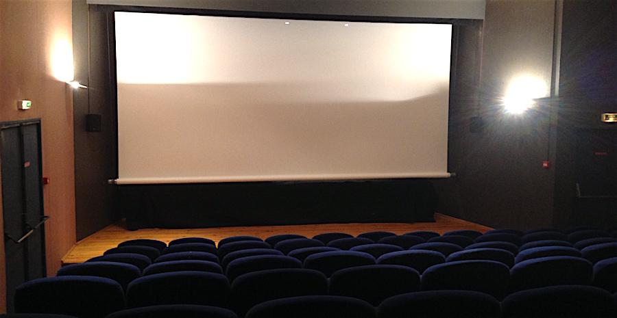 Cinéma municipal de Mirepoix – du 28 octobre au 3 novembre