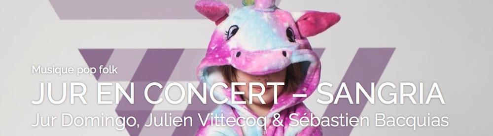 Seix : Jur en concert – 19 septembre