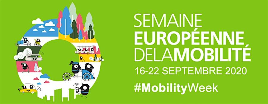 Foix : semaine européenne de la mobilité – 18 & 19 septembre
